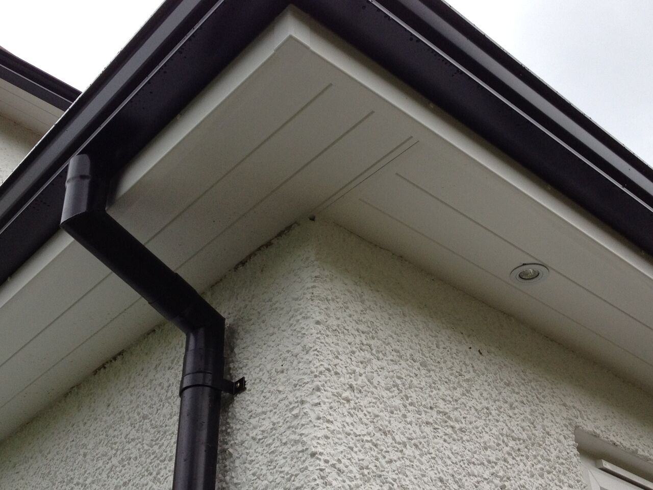 Fascia Amp Soffit Replacement Planning