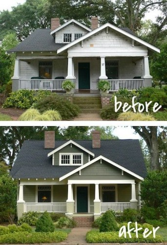 Why do we need to paint/repaint bargeboards and fascia? Painting bargeboards and fascia will protect the wood from deteriorating, which can lead to rotting roof trusses or water damage. Here are 7 simple steps on how to paint your fascia and bargeboards. Note: If possible, remove the guttering prior to painting bargeboards and fascia. This is also a great opportunity to clean your gutters. Wipe & Sand Bargeboards and Fascia Using a warm wet cloth, wipe down your fascia and bargeboards. Sand lightly, if needed. (The wood may need light sanding if the present coat of paint is flaky.) Treat With a Wood Preserver Use a clear wood preserver that is water soluble. After applying, let it dry overnight. Use a Primer and Dry Thoroughly Use primer sparingly. It's important not to put too much primer on your brush at one time. Then allow the first coat to dry thoroughly. You'll need to read the instructions on the can for the exact drying time, but this can take up to 16 hours. Sand Using Medium Paper Sand the dry primer lightly using medium grade sanding paper. Apply Second Coat of Primer You can now apply the second coat of primer. Once again you will need to allow this coat to dry completely. Sand Using Fine Paper Using a fine grade of sanding paper, sand lightly. Your fascia and bargeboard surfaces should now be smooth and ready for paint. Paint Fascia and Bargeboards Finally, it's time to apply the paint.  See our blog article on how to apply paint to fascia and bargeboards for best practice methods.  Allow the paint to dry thoroughly before re-attaching the guttering. We hope these seven steps have helped to simplify the process of painting your bargeboards and fascia.  For more information on roofline solutions or to schedule your next project, contact Summit Cladding today.