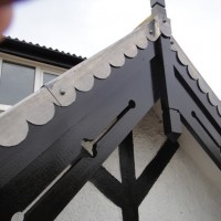 soffits and fascias