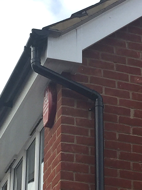 Soffits Fascias And Guttering Installation In St Albans
