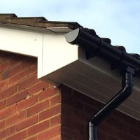 Replacements soffits and fascias