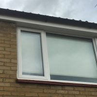 Finlock gutter replacement in Camberwell