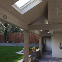 Hardiplank cladding installation
