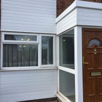 pvc cladding in Edgware, North London