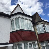 Soffits and fascias in Golders Green