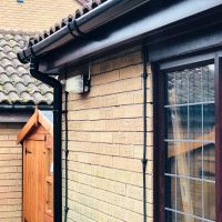 New soffits and fascias in St Albans