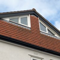 Replacement soffits and fascias