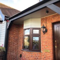 Sofftis and fascias in Essex