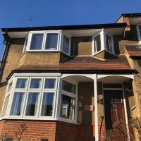 Soffits and fascias installation in Barnet