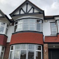 Guttering installation in Southgate