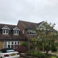 Soffits and fascias in Hadley Wood