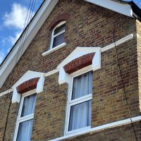 Bargeboards replacement in Haringey