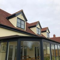 Roofline services in Great Dunmow