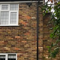 Replacement guttering installation Hertfordshire